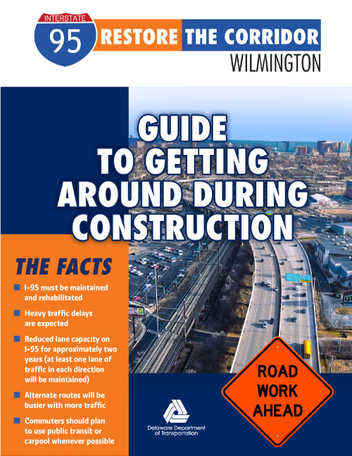 DelDOT Restore the Corridor Guide